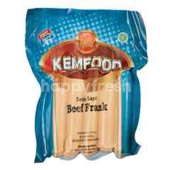 Kemfood Beef Frank