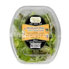 Fresh Deli Simply Delight Salad