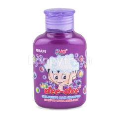 Dee-Dee Children Shampoo Grape