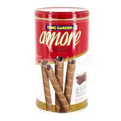 Tong Garden Amore Chocolate