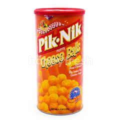 Pik Nik Cheese Balls Puffs