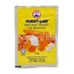 Mauri-pan Instant Yeast