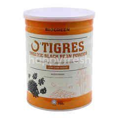 BIOGREEN Organic Black Bean Health Supplement