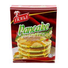 NONA Pancake Mix Pandan Flavour