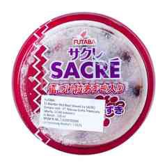 Futaba Sacre Red Bean Ice