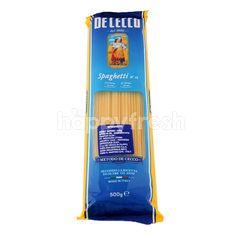 De Cecco Spaghetti n.12 Pasta