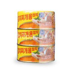Ottogi Tuna For Kimchi Jjigae