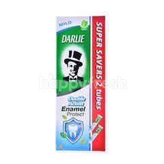 Darlie Double Action Fluoride Toothpaste