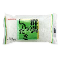 Marufuji Water Powdered Yam Calcium Hyroxide