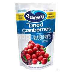 Ocean Spray Craisins Dried Cranberries With Blueberry Juice Infused
