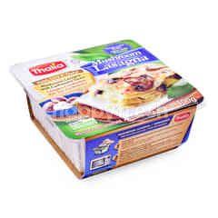 Thalia Mushroom Lasagna