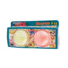 Shunton Naphthalene Deodorizer Colored P23 Twin Ball