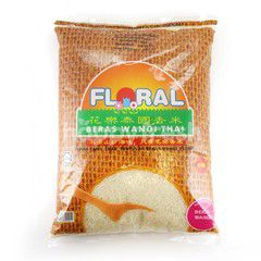 FLORAL Thai Fragrant Rice
