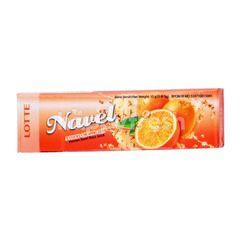 Lotte Orange Navel Gum