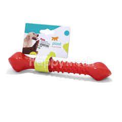 Ferplast Poly Bone Large Dog Toy