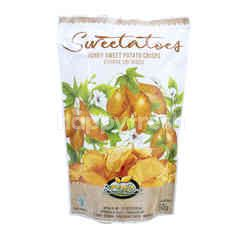 Bionic Farm Honey Sweet Potato Crisps