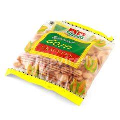 AIM Roasted Corn Crackers