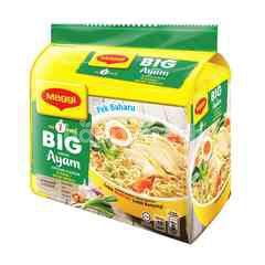 Maggi Big 2 Minute Noodles Chicken Flavoured