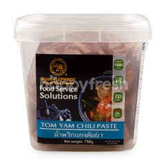 Blue Elephant Tom Yum Chili Paste