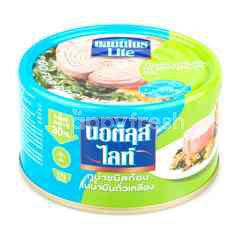 Nautilus Tuna Chunk In Vegetable Oil