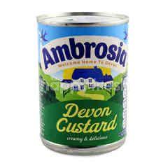Ambrosia Devon Custard Cream