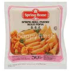 Spring Home 5 Inch Spring Roll Pastry