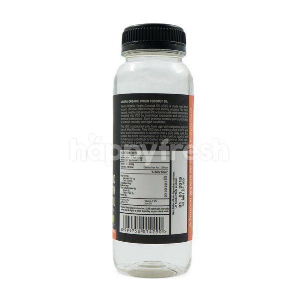 Javara 100% Organic Extra Virgin Coconut Oil