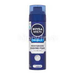 Nivea Men Originals Moisturising Shaving Facial Foam