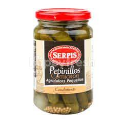 Serpis Peponillos