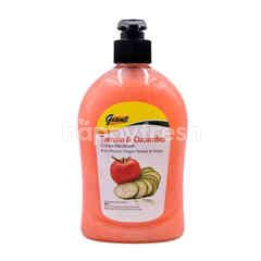 Giant Tomato And Cucumber Cream Handwash