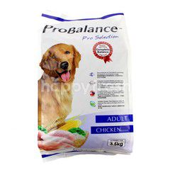 PRO BALANCE Pro Selection Adult Chicken Flavour