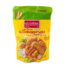 Kruawangthip Tempura Batter Mix Flour