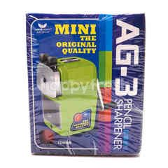 Unicorn Ag-3 Pencil Sharpener