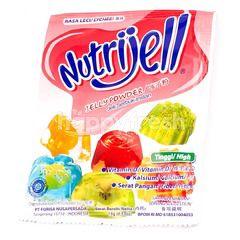 Nutrijell Powdered Jelly Lychee
