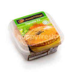 AUSSIE VILLAGE Vegetable Pie