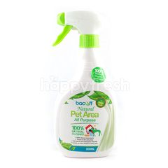 Bacoff Natural Pet Area All Purpose Cleaner