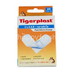 Tigerplast Clear Plastic