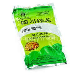 SI CHUAN Salted Vegetable