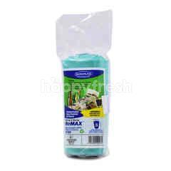Sekoplas Remax Garbage Bag Green (20s)
