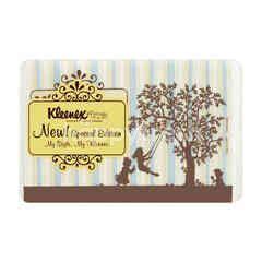 Kleenex Vintage Brand Facial Tissue Soft Pack