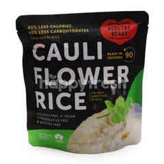 Healthy Heart Cauliflower Rice