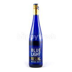 BLUE LIGHT Riesling Medium Sweet Wine