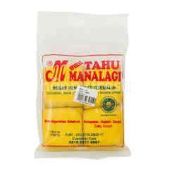 Manalagi Yellow Tofu