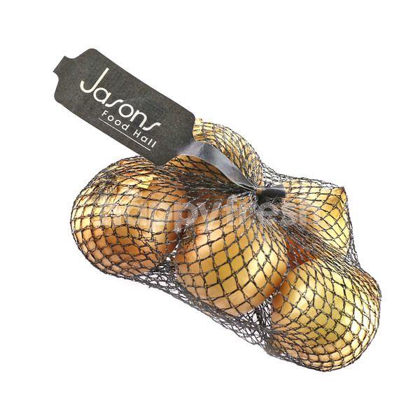 Holland Yellow Onion