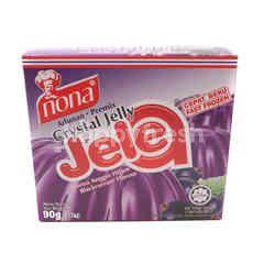 NONA Jele Blackcurrant Flavour