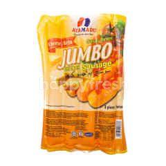 Ayamadu Jumbo Chicken Sausage