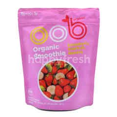 Oob Organic Smoothie Fruits