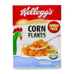 Kellogg's Jumbo Pack Corn Flakes