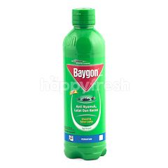 Baygon Mosquitos Flies and Cockroaches Repellent Egg Stopper in Small Bottle