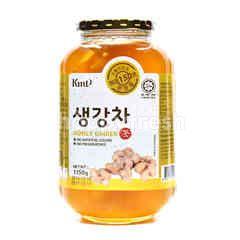 Kmt Honey Ginger